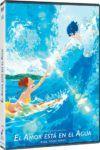 El amor está en el agua DVD