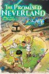 The Promised Neverland #13 Edición Limitada