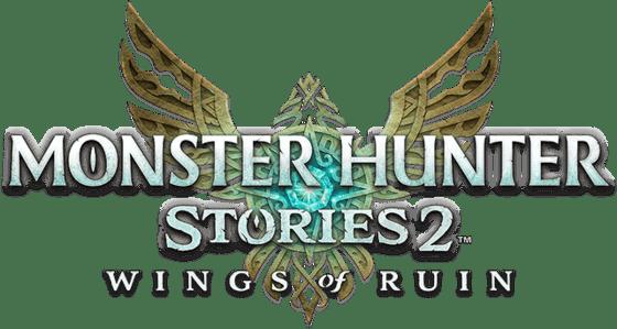 Monster Hunter 2: Wings of Ruin