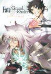 Fate/Grand Order: turas réalta #4