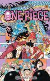 One Piece #92