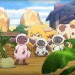 Rune Factory 5 Cute Image