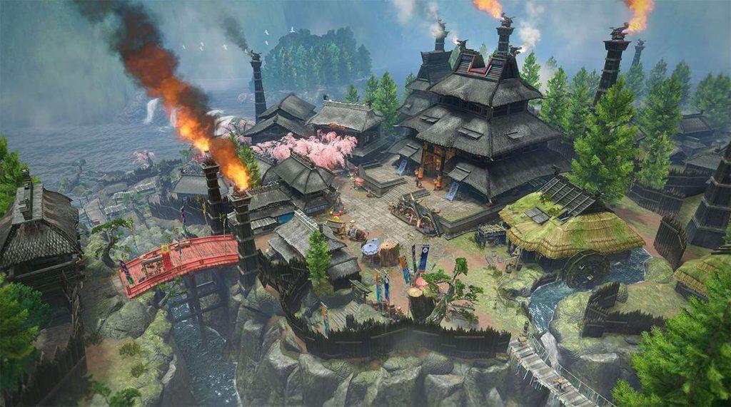 Monster Hunter Base