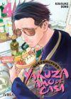 Gokushufudo: El yakuza amo de casa #4