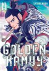 Golden Kamuy #19