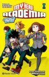 My Hero Academia (novela) #1