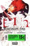 Platinum End Pack 1 y 2