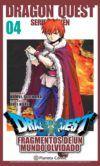 Dragon Quest VII: Fragmentos de un mundo olvidado #4