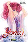 Yona, princesa del amanecer #28