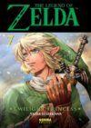 The Legend of Zelda Twilinght Princess #7