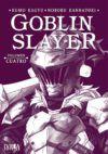 Goblin Slayer (novela) #4