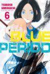 Blue Period #6