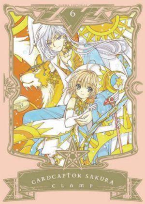 Card Captor Sakura Ed. 60 Aniversario #6