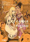 Carole & Tuesday #1