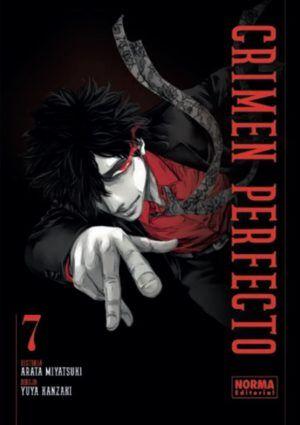 Crimen perfecto #7