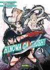 Hinowa ga Crush! #4