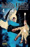 Jujutsu Kaisen – Guerra de Hechiceros #4