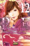 Platinum End #12