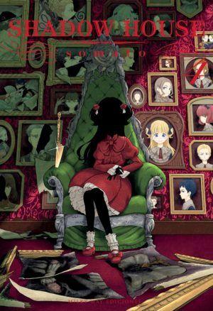 Shadow House #4