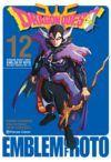 Dragon Quest Emblem of Roto #12