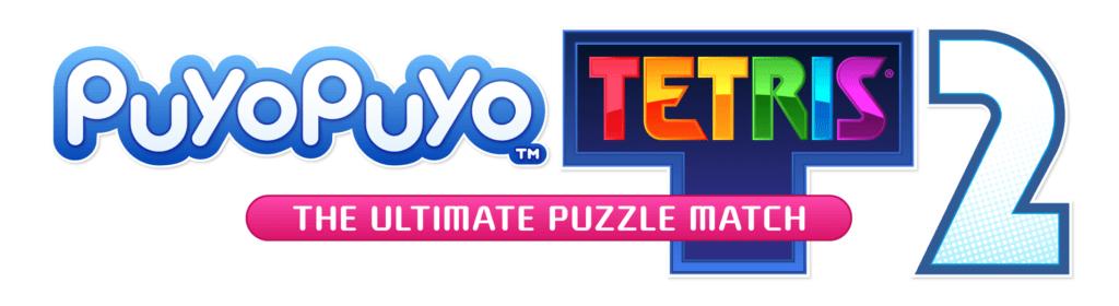 Puyo Puyo Tetris 2 Banner