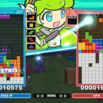 Puyo Puyo Tetris 2 Versus Mode