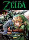 The Legend of Zelda Twilinght Princess #8