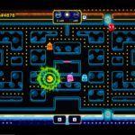 Pac Man Mega Tunnel Battle 1