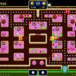 Pac Man Mega Tunnel Battle 3