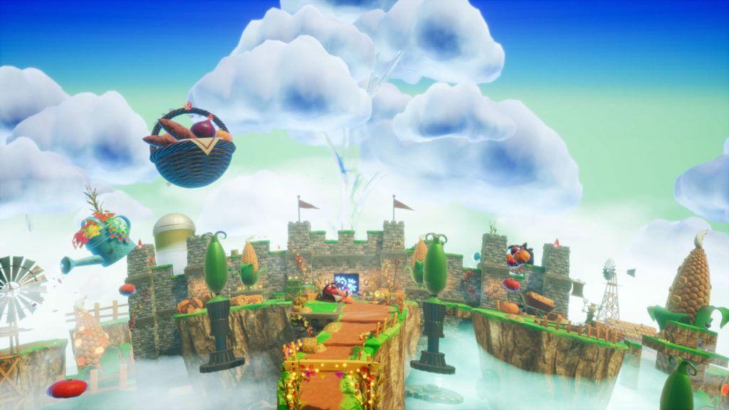 balan wonderland screen 4