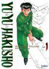 Yu Yu Hakusho Kazenban #1
