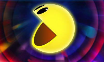 Banner Pac-Man