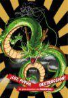 ¡Luz, Fuego, Destrucción! La gran aventura de Dragon Ball Caja Recopilatoria