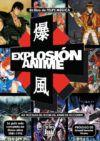 Explosión Anime