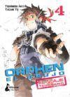 Orphen el brujo: El viaje temerario #4