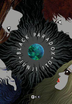 Black Paradox (Nueva edición)