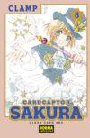 Cardcaptor Sakura Clear Card #8