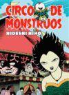 Circo de monstruos