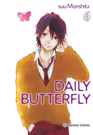 Daily Butterfly #6