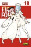 Fire Force #18