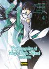 The Irregular at Magic High School (Inscripción) #4