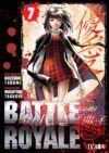 Battle Royale Edición Deluxe #7
