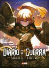 Diario de guerra – Saga of Tanya the Evil #10