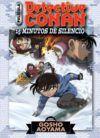 Detective Conan Anime Comic: Quince minutos de silencio