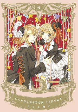 Card Captor Sakura Ed. 60 Aniversario #5