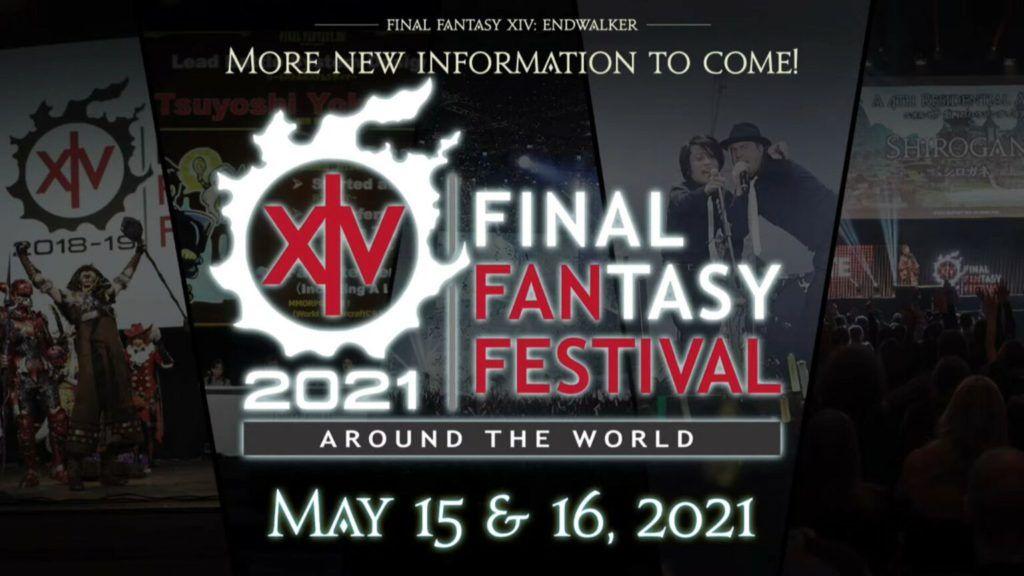 Final Fantasy XIV Endgame