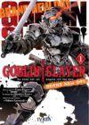 Goblin Slayer: Brand New Day #1