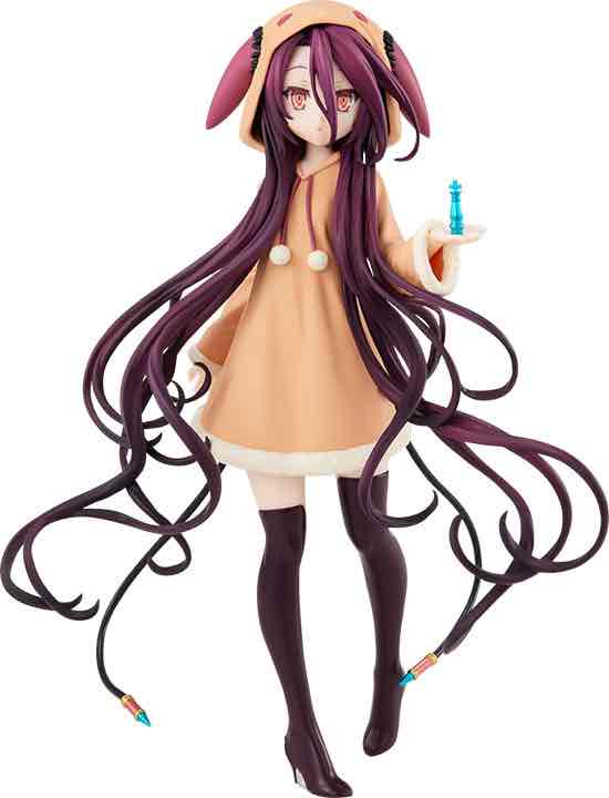 SCHWI FIGURA 16 CM NO GAME NO LIFE -ZERO- POP UP PARADE