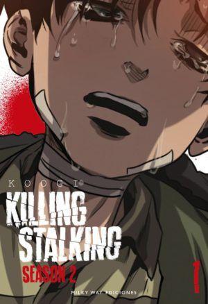 Killing Stalking Season 2 #1