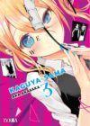 Kaguya-sama: Love is War! #3